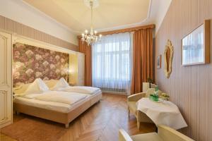 Hotel Pension Baronesse - Vienna