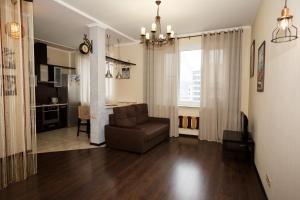 Amazing Cozy Studio in Central location. - Novorossiyka