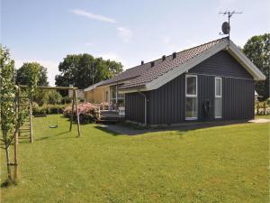 Holiday home Bellevue Sydals VI, Дома для отпуска  Skovby - big - 8