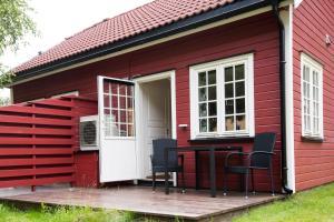 Rjukan Hytteby, Holiday parks  Rjukan - big - 17