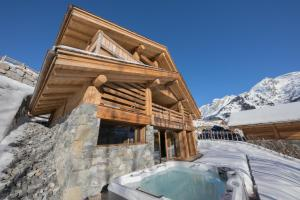Apartment Viking - La Clusaz