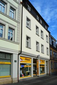 """Ferienwohnungen """"Am Markt"""" - Eisenach"""
