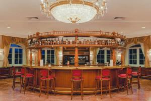 Hotel-Zapovednik Lesnoye, Отели  Недельное - big - 53