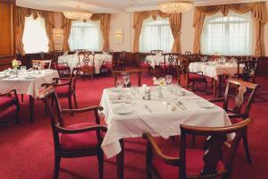 Hotel-Zapovednik Lesnoye, Hotel  Nedel'noye - big - 43