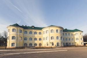 Hotel-Zapovednik Lesnoye, Отели  Недельное - big - 49