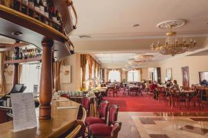 Hotel-Zapovednik Lesnoye, Hotel  Nedel'noye - big - 42