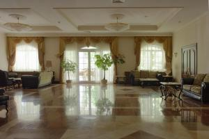 Hotel-Zapovednik Lesnoye, Отели  Недельное - big - 57