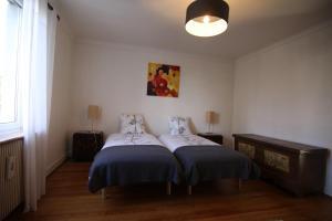 AULOUISON1 - Hotel - Strasbourg