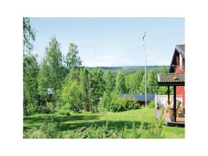 Holiday home Bygdegårdsvägen Transtrand - Hotel