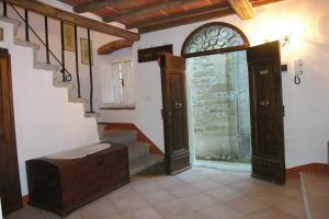 Sottil Cottage, Apartmány  San Clemente in Valle - big - 3