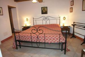 Sottil Cottage, Apartmány  San Clemente in Valle - big - 7