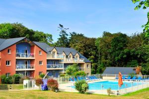 Location gîte, chambres d'hotes Goélia Résidence du Golf de l'Océan dans le département Finistère 29