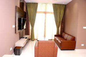 Paradise Exotica, Апартаменты  Чикмагалур - big - 50