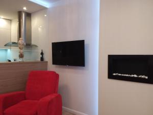 Apartament De Lux na Starówce