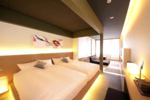 Hotel Kanra Kyoto (16 of 80)