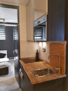 Apartments Ljubljana
