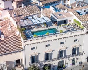 Sant Francesc Hotel Singular (5 of 36)