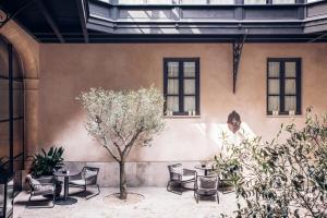 Sant Francesc Hotel Singular (16 of 36)