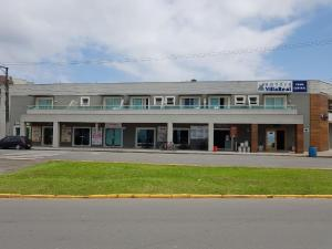 Hotel VillaReal Praia Central