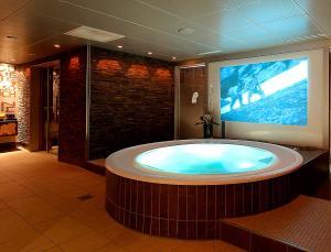 Hotel Spinne Grindelwald, Hotely  Grindelwald - big - 60