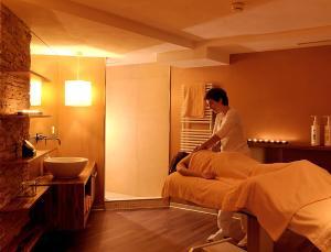 Hotel Spinne Grindelwald, Hotely  Grindelwald - big - 62