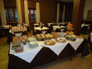 Hotel Riviera, Hotely  Trani - big - 14