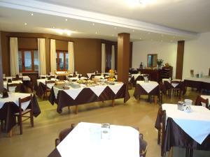 Hotel Riviera, Hotely  Trani - big - 13