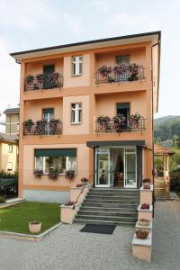 Hotel Villa Mon Toc