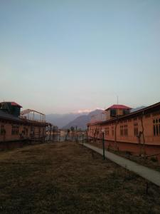 Sher I Kashmir houseboats, Hotels  Srinagar - big - 14