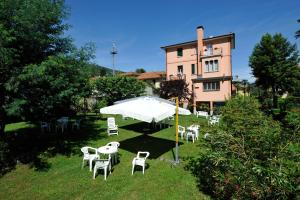 Hotel Villa Mon Toc - AbcAlberghi.com