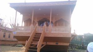 Sher I Kashmir houseboats, Szállodák  Szrínagar - big - 12
