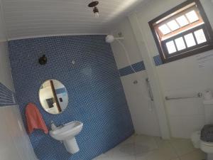About Floripa Hostel, Hostelek  Florianópolis - big - 12