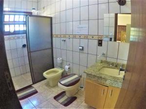 About Floripa Hostel, Hostelek  Florianópolis - big - 16
