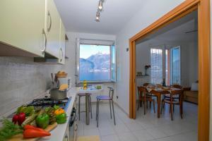 La Finestra sul Lago, Appartamenti  Varenna - big - 7
