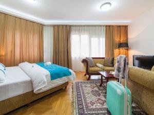 Hotel Magnolia, Hotels  Tivat - big - 5