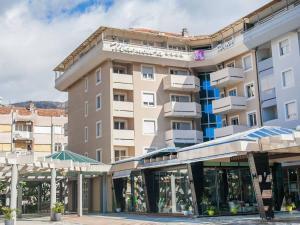 Hotel Magnolia, Hotels  Tivat - big - 44