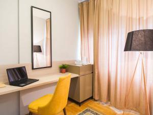 Hotel Magnolia, Hotels  Tivat - big - 48