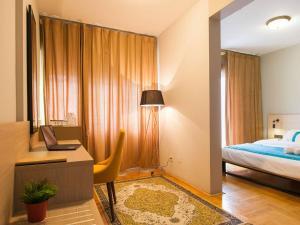 Hotel Magnolia, Hotels  Tivat - big - 12