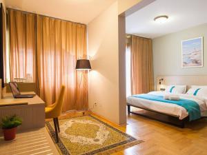 Hotel Magnolia, Hotels  Tivat - big - 10