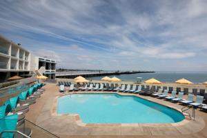 Santa Cruz Dream Inn (34 of 40)