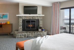 Santa Cruz Dream Inn (20 of 40)