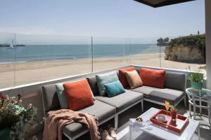 Santa Cruz Dream Inn (16 of 40)