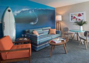 Santa Cruz Dream Inn (31 of 40)