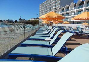 Santa Cruz Dream Inn (36 of 40)