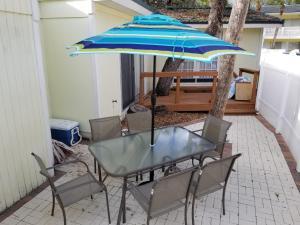Sea Club II Cottages by Beachside Management, Vily  Siesta Key - big - 98