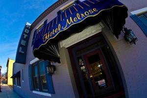 Historic Melrose Hotel, Motelek  Grand Junction - big - 36
