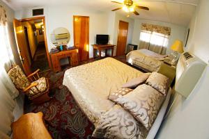 Historic Melrose Hotel, Motelek  Grand Junction - big - 35