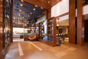 Le Germain Hotel Toronto Mercer (5 of 24)