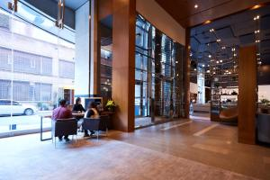 Le Germain Hotel Toronto Mercer (4 of 24)