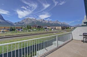 obrázek - Summit Place 5B by Rockies Rentals